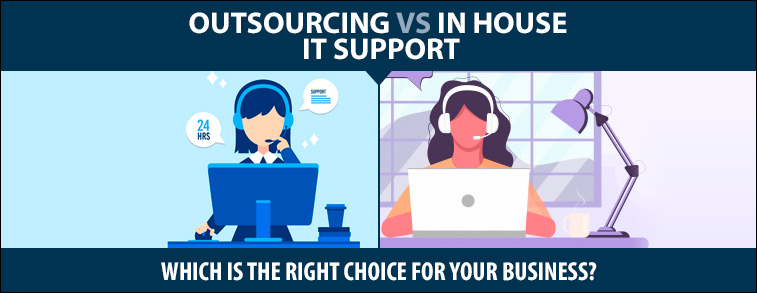 Outsourcing Web Hosting Support: 6 Reasons Why It Makes Sense