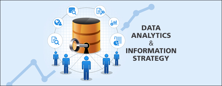 Data analytics & information strategy
