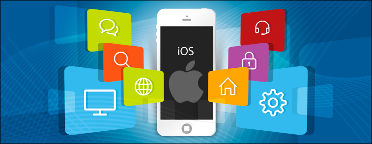 5 reasons to choose iOS Mobile App Development