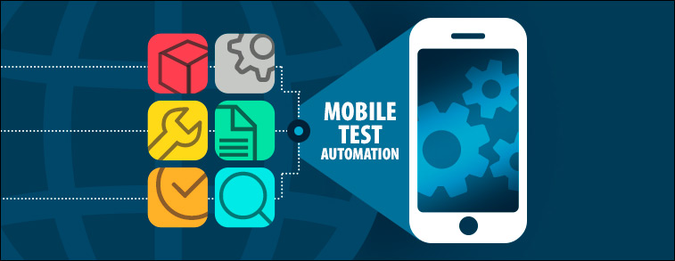 Mobile Test Automation Ecosystem